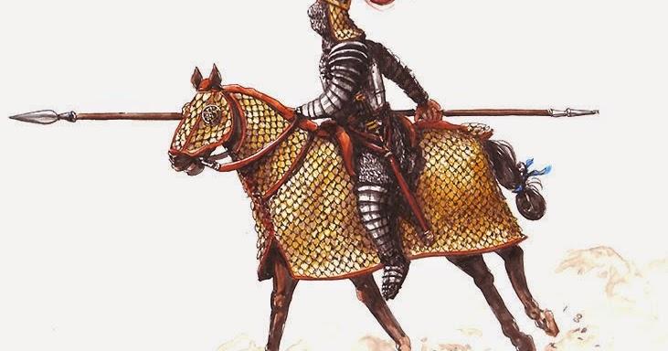 El blog de Ftima AL RESCATE DE LA EDAD MEDIA  Resumen sobre Los caballeros medievales
