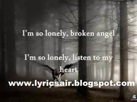 helena mp3 broken angel