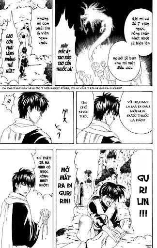 Gintama Chap 202 page 13 - Truyentranhaz.net