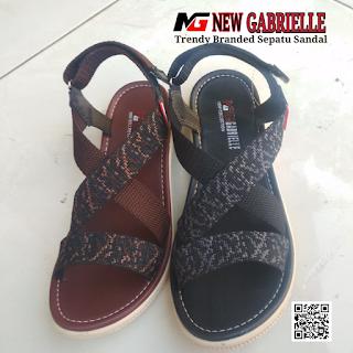 Flat Shoes terbaru NewGabrielle