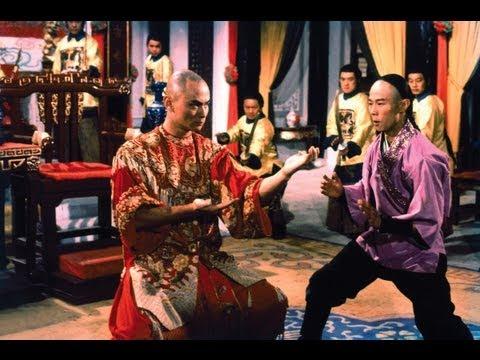 Hình ảnh Đệ Tử Thiếu Lâm Tam Thập Lục Phòng