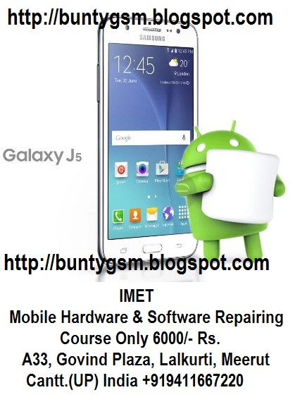 Samsung J500F 6.0.1 FRP Lock Reset Tested Solution