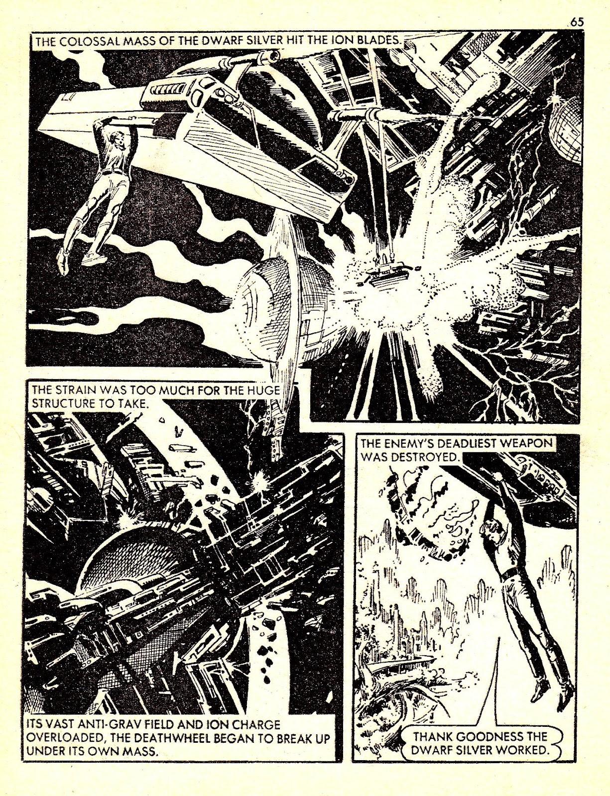 Starblazer issue 140 - Page 65