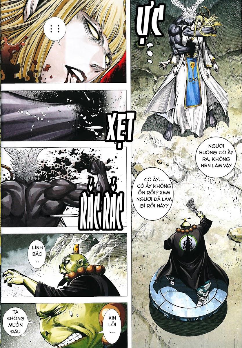 Tây Du Chap 168 - Trang 28