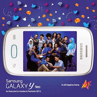 Cara Install BBM Untuk Android Di Samsung Galaxy Young Neo