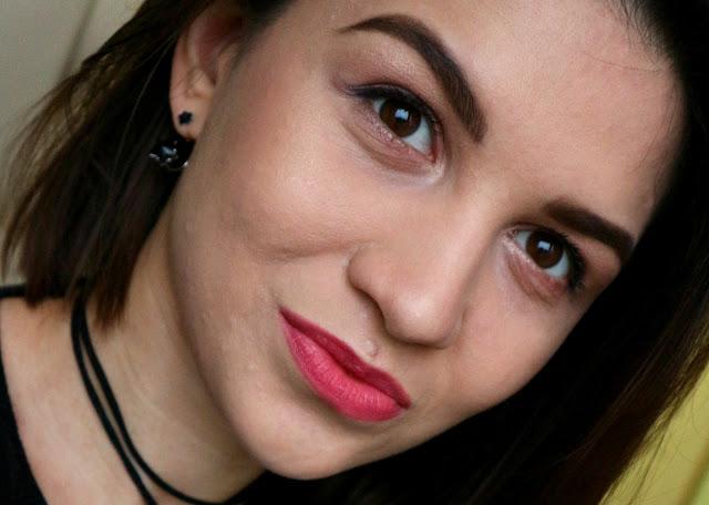 Maybelline Lash Sensational Multiplying Mascara makeup