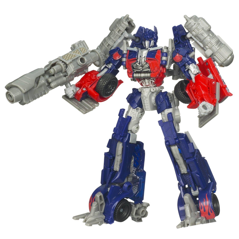 Transformer Action Toys 53