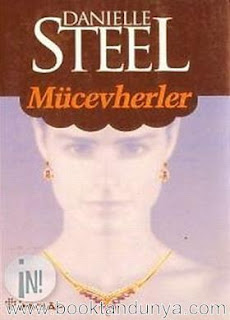 Danielle Steel - Mücevherler
