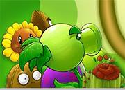 Plants vs Zombies Zuma 3 juego