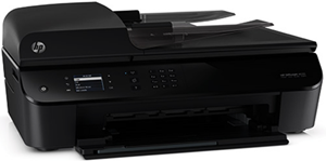 HP Officejet 4630 Driver Download - Windows - Mac