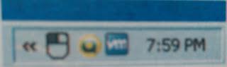mouse key icon