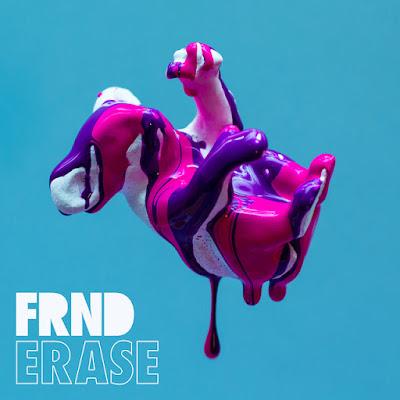 "FRND Unveils New Single ""Erase"""