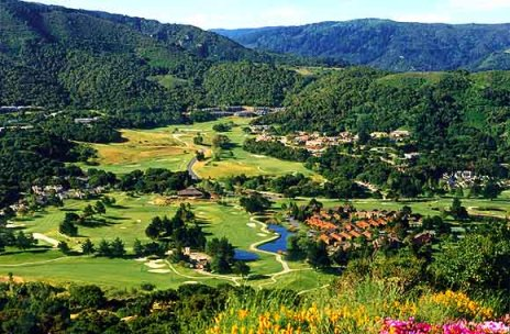 Luxury Hotels Carmel Valley California