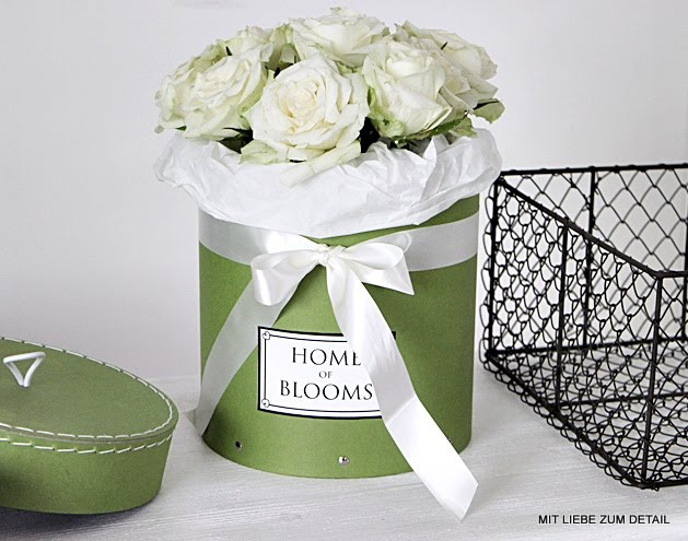 diy blumen box mit liebe zum detail. Black Bedroom Furniture Sets. Home Design Ideas