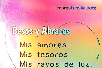 Frases Amor Hijos Pequenos