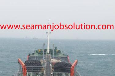 Seafarers Jobs For Ordinary Seaman June 2016