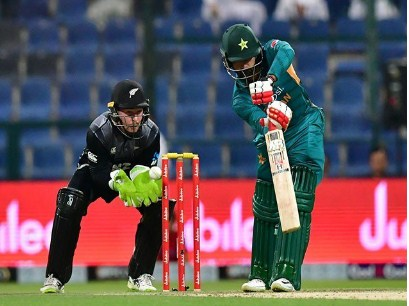 Pakistan beat the New Zealand series after its defeat