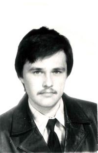 Valery Shmelev