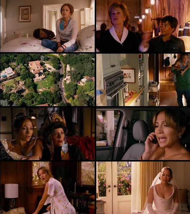 Monster In Law 2005 Dual Audio Hindi 720p WEB-DL