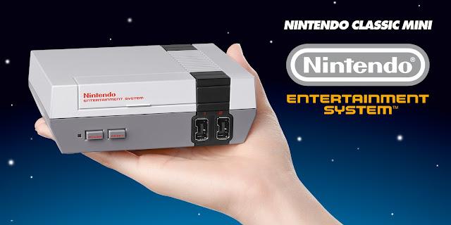 La NES Mini volverá a estar disponible el verano que viene