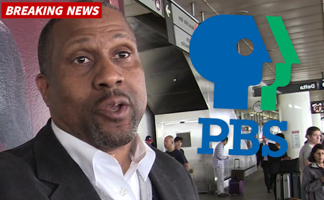 Tavis Smiley Sues PBS for 'Trumped-Up' Firing Over Harassment Allegations