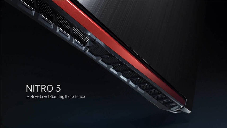 Review Laptop Gaming Acer Nitro 5