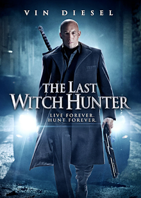The Last Witch Hunter [.Latino.]