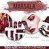 Marsala Eleita a cor de 2015