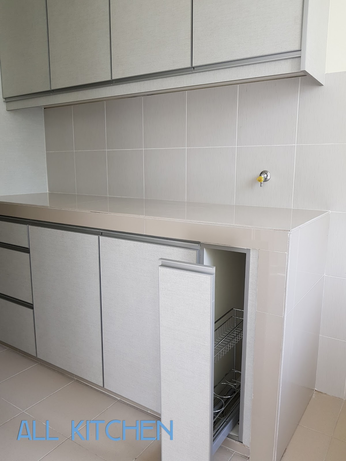 Kabinet Dapur Ppa1m Larai Putrajaya