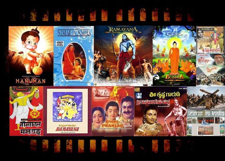 Devotional Movies: Ramayana: The Legend of Prince Rama