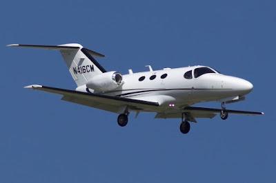 Cessna 510 Citation Mustang Price
