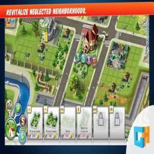 download green city pc game full version free