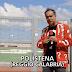 Striscia la Notizia a Polistena per la pista dell'elisoccorso