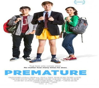 Premature (2015)