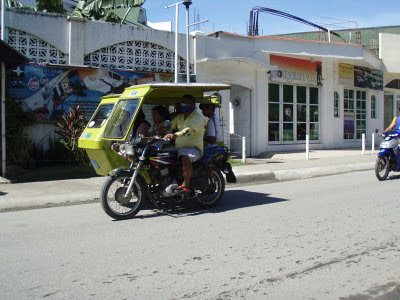 philippine vehicle