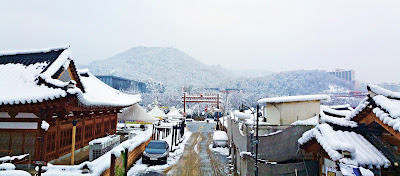 Jeonju Hyanggyo Confucian School (전주향교) | www.meheartseoul.blogspot.com