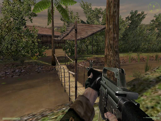 Vietcong Full Version Free Download Gameplay 1