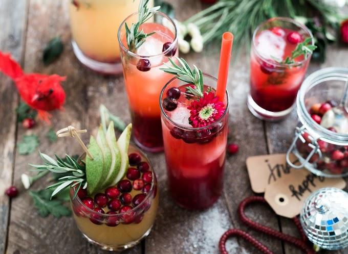 Mengatasi Balada Anyang-anyangan Pasca Mudik dengan Ekstrak Cranberry