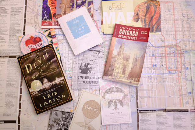 Le Chameau Bleu - Blog Voyage Chicago USA - Ouvrage sur Chicago - guide chicago -