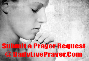 Daily Live Prayer .Com