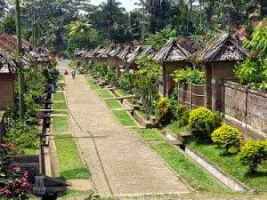 Desa Wisata di Indonesia
