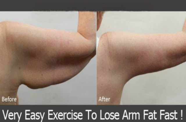 Exercises To Lose Arm Fat 30