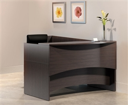 Mayline Brighton Reception Desks at OfficeAnything.com