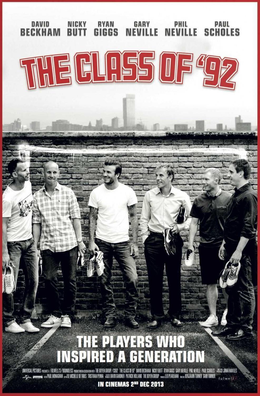 Nonton Film The Class of 92 (2013)