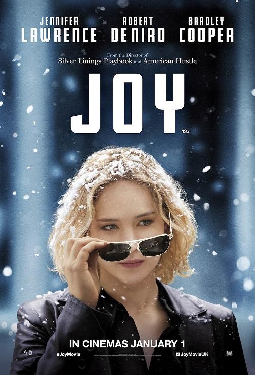 فیلم دوبله: جوی (2015) Joy