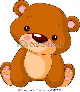 aplique bear