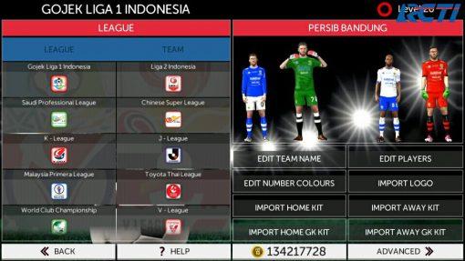 FTS 18 MOD Liga ASIA V2 by Rega Maulana