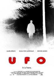 Watch UFO: It Is Here Online Free Putlocker
