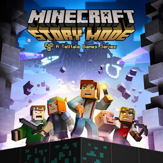 Download Game Gratis Minecraft Story Mode Episode 4 Full Version (RELOADED)