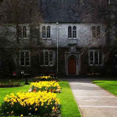 What to do in Cork City, Ireland: Visit University College Cork